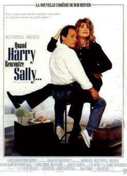 Quand Harry rencontre Sally - 1989