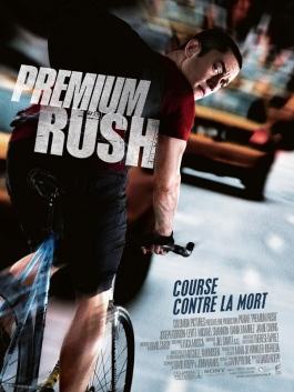 Premium Rush - 2012