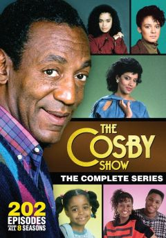 The Cosby Show - 1984