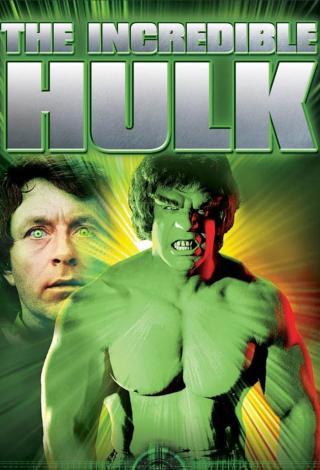 l'incroyable hulk - 1977