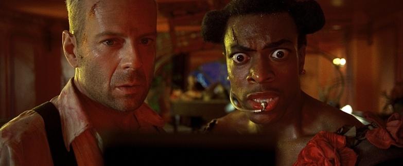 Le Cinquième Élément - 1997