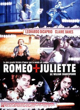 Roméo + Juliette - 1996
