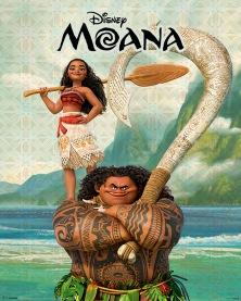 Moana Legende Bout Monde - 2016