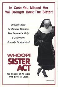 Sister-Act - 1992