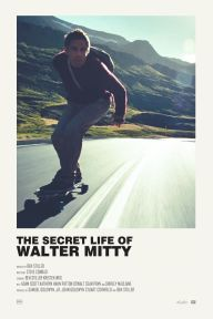 La vie rêvée de Walter Mitty - 2014