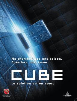 cube - 1999
