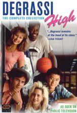 les années colleges - 1987