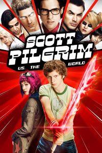 Scott Pilgrim Vs The Word - 2010