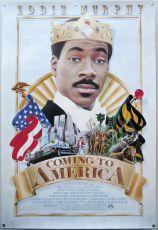 Un prince a New York - 1988