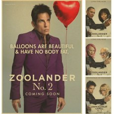 Zoolander - 2001